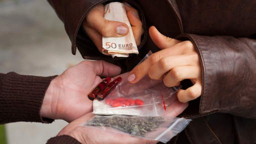 """La multiplication des """"nouvelles drogues"""""""