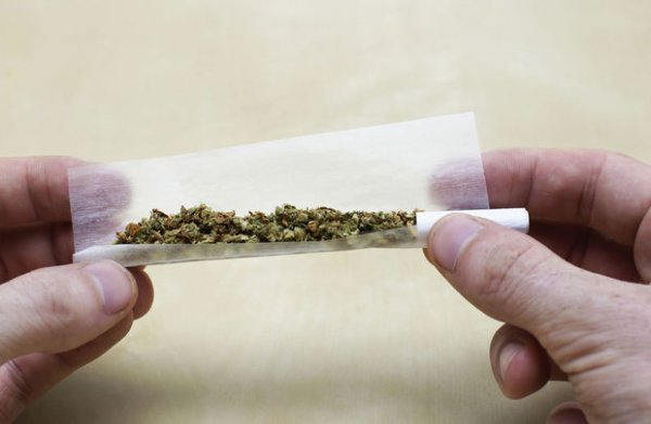 La surprenante carte du monde des drogues