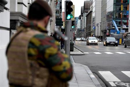 La présence des policiers et des militaires fait fortement chuter la criminalité dans les grandes villes