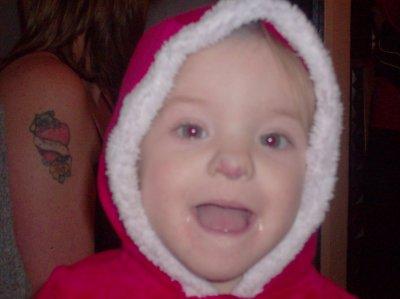 Ma Petite Chérie Louna