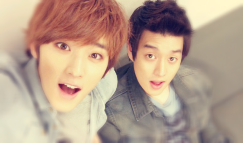 T-Love (Eli/Kevin)