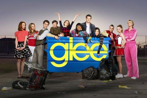 GLEE : La nouvelle série qui va vous faire chanter !