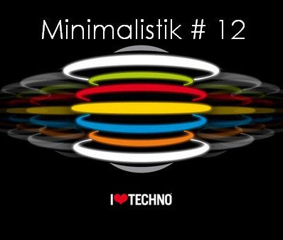 Minimalistik Podcast Minimal by Dj Lalash