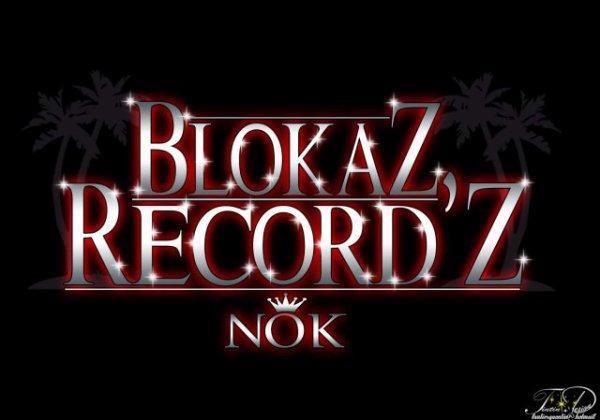 Dawi Feat NOK- CharognD BlokaZz RecorD   (2012)
