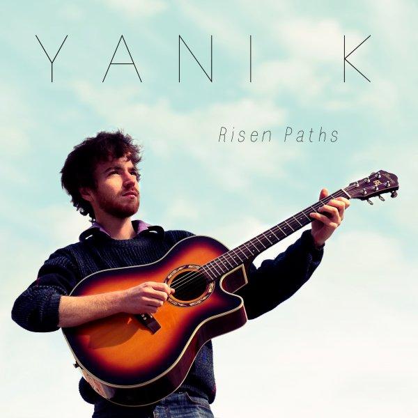 Pochettes d'album pour Yani K