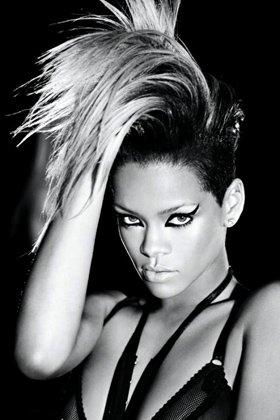 Rihanna : Déjà un nouvel album en préparation