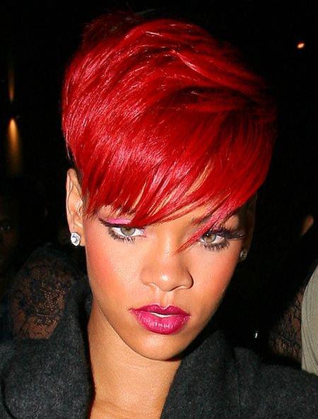 Pour Rihanna, l'impossible s'est réalisé