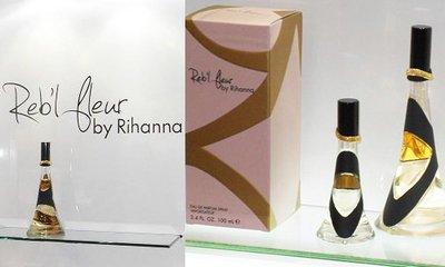 Rihanna entre dans la cour des parfumeurs du star system en présentant une fragrance à son image : sensuelle et fruitée !