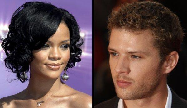Rihanna et Ryan Phillippe, ensemble ?
