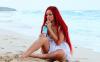 Rihanna : la nouvelle petite sirène de Madonna