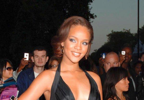 Rihanna: bientôt dans la peau de Whitney Houston?