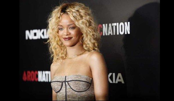 Rihanna. Bientôt son propre labo mode