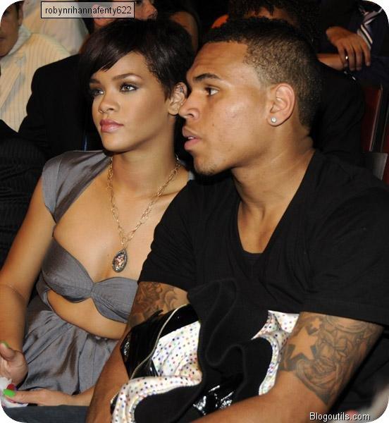 Rihanna et Chris Brown, vers l'officialisation de leur relation