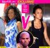 Rihanna peut garder Chris Brown selon Karrueche Tran