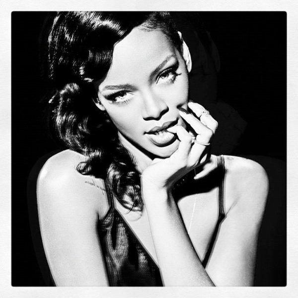 """Rihanna racontée par son styliste: """"Elle n'a peur de rien"""""""