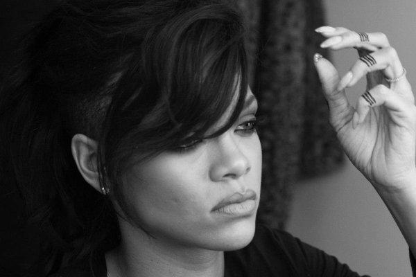 NRJ Music Awards 2013 : Rihanna élue chanteuse internationale de l'année