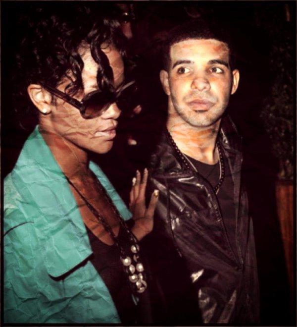 Rihanna : Drake pense qu'elle est incapable d'aime