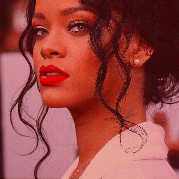 Rihanna tweete un message pro-Palestine... et se ravise