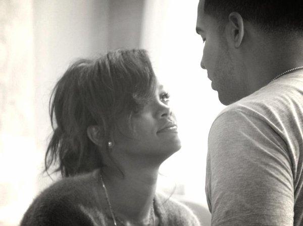 POUR DRAKE, RIHANNA EST LE DIABLE , Le parfum pour homme de Rihanna, Rogue Man, sortira en septembre