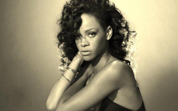 Poursuivie par un malade mental, Rihanna vient d'échapper au pire