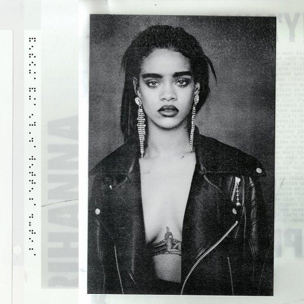 Un nouveau titre de Rihanna va sortir très bientôt; Rihanna La nouvelle recrue de la maison Dior