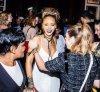 Rihanna organise une fashion week