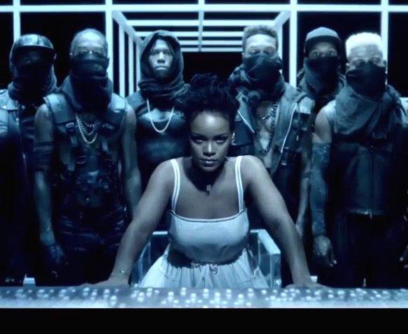 """Rihanna repousse le début de sa tournée """"Anti"""","""