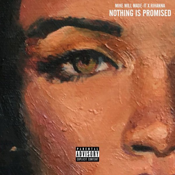 nouveau single Nothing Is Promised""