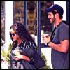 Rihanna enfin  hereuse en couple