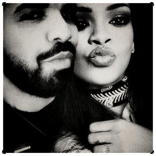 Rihanna ignore totalement Drake !!!!!