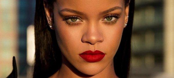 Happy BirthayTO YOU Rihanna :)