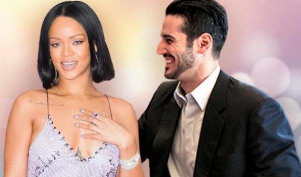 Chris Brown jaloux de la relation de Rihanna et Hassan Jameel ? Voici ce qu'il en pense vraiment  ,Rihanna compte se marier avec Hassan jameel