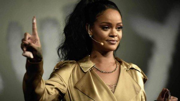 Rihanna prépare un nouvel album reggae  , rihanna en dit plus sur son nouvel album , Rihanna a crée son propre empire
