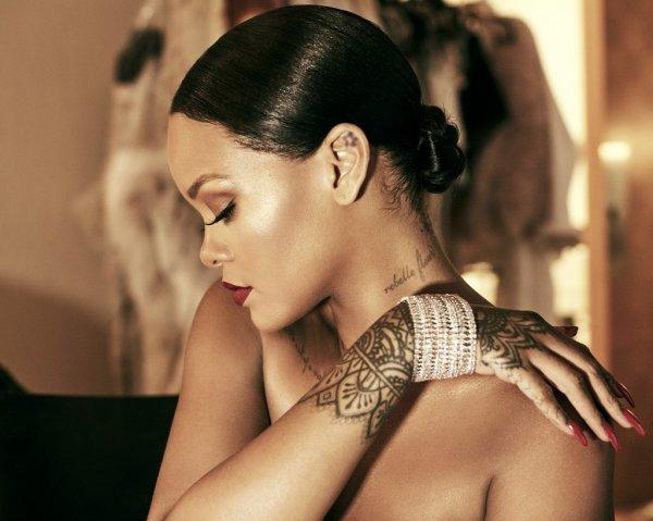 on vous dévoile les stars qui n'ont pas eu leurs diplôme du bac, Rihanna et Meghan Markle amie ??