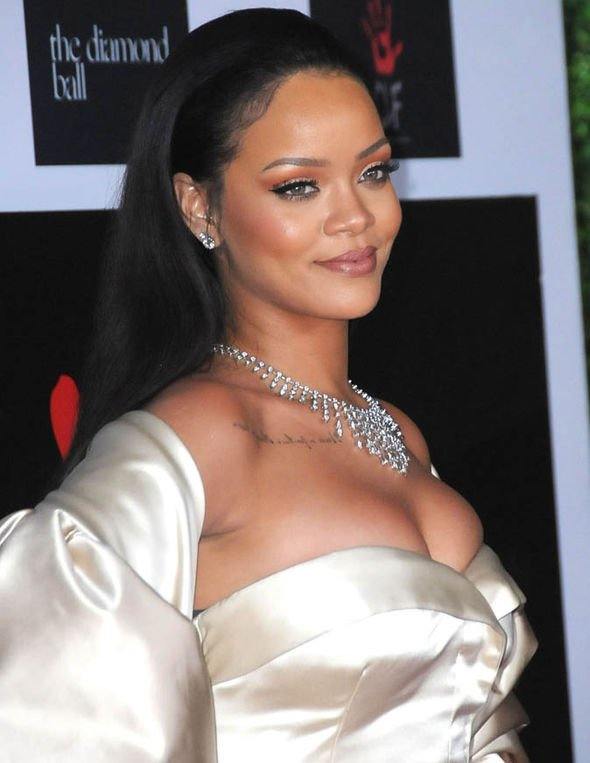 Rihanna chanteuse la plus riche