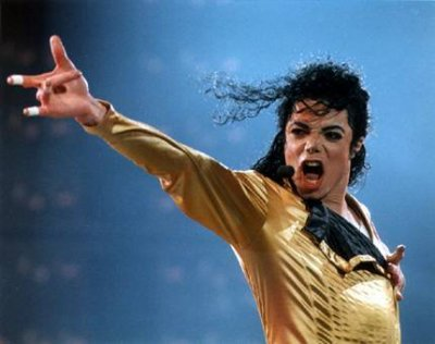 the king of pop <3 <3 ; ) i love you <3
