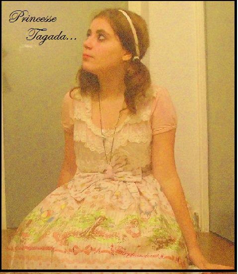 Princesse Tagada