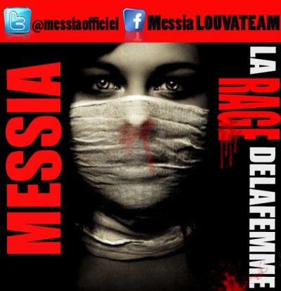 LA RAGE DE LA FEMME / LOST (REMIX LOURD) (2012)