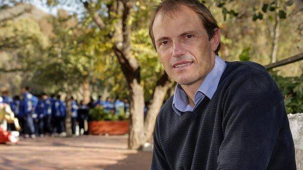 Espagne : Arnau, nouveau directeur sportif de Malaga