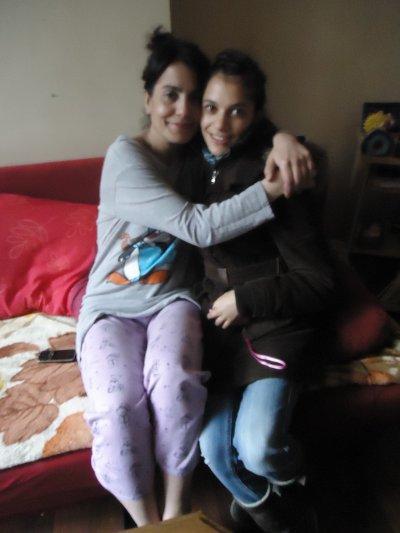 AMOUREUUX    Luii & Elle :: AssaaD & Lauraa !  =$    ( L )