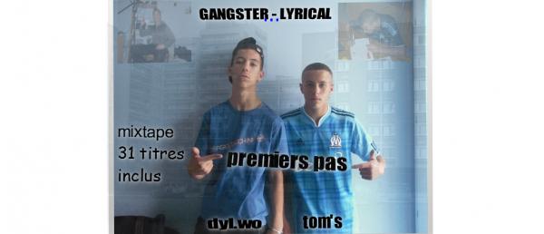 gangster lyrical