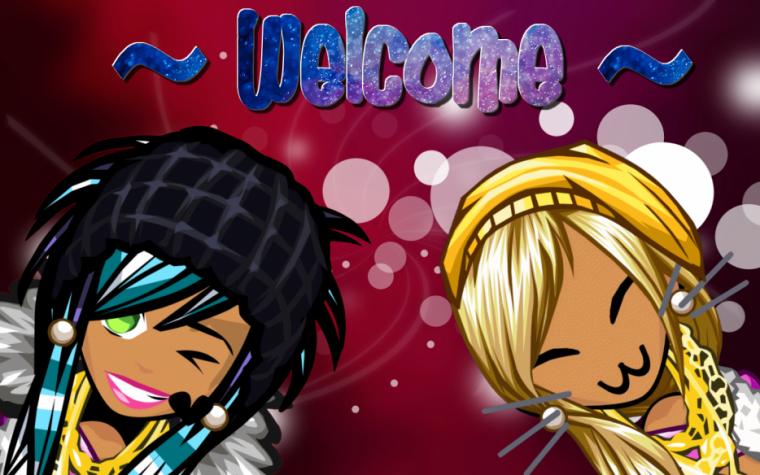 ~ Bienvenue sur mon blog ~