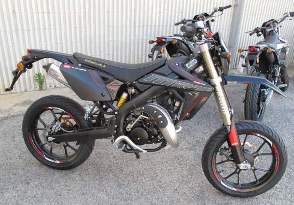 j'ai plus de moto mais voici la futur arrivante *.*