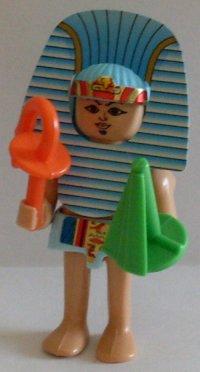 BEI DEN ÄGYPTERN / EGYPTE 1996 (Eu)