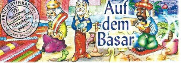 AUF DEM BASAR 2001 (Allemand)