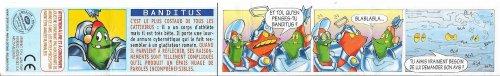 CYBERTOP A LA DEFENSE DU PORTAIL DE LA FANTAISIE  2003 (EU)