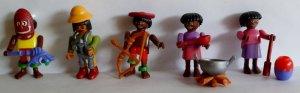 FASZINIERENDES AFRIKA 1995