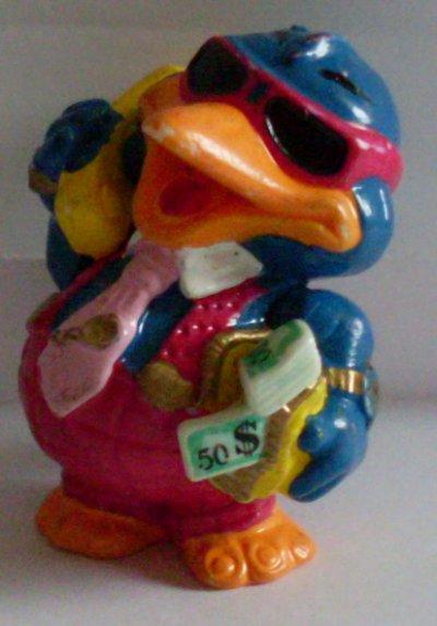 DIE BINGO-BIRDS 1996 (Allemagne)
