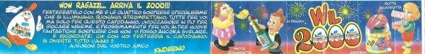 2000  WIL 2000  (Italie)