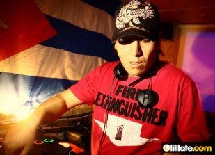 DJ PAULITO
